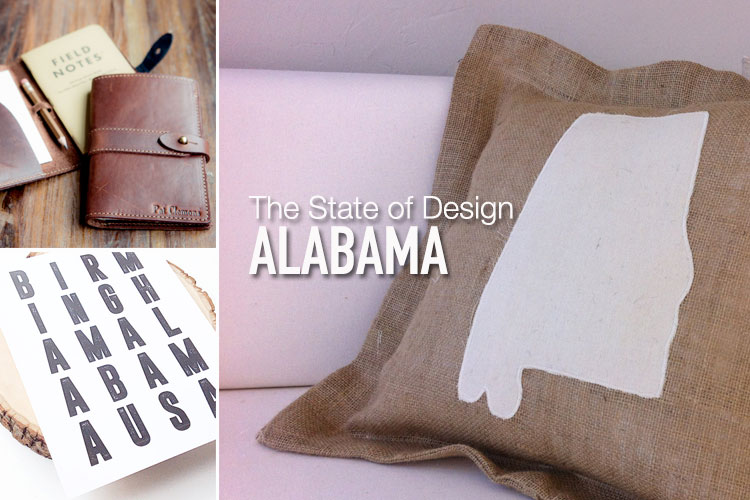 The State of Design: Alabama
