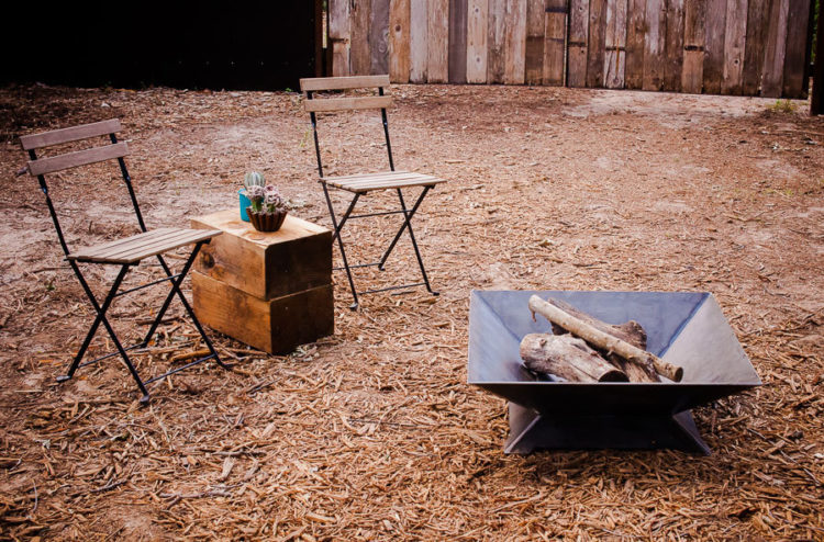 Zilker Firepit by Bold Mfg [buy]