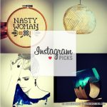Instagram Picks, Vol. 3